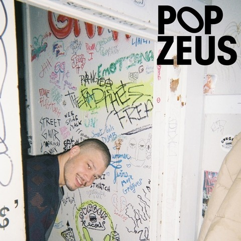 Pop Zeus - Tell Me So