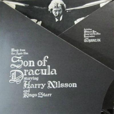 Son of Dracula RCA-6225