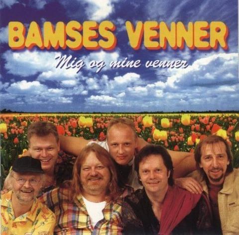 Bamses Venner - 6208-2