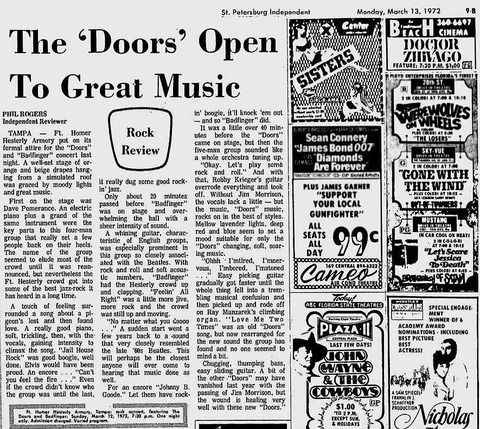 The Evening Independent - Mar 13 1972