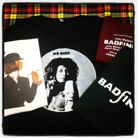 Badfinger goods