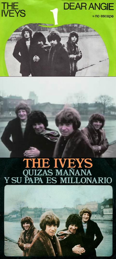 3 Iveys