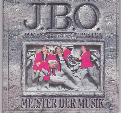 - Meister Der Musik (1998)