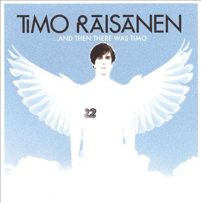 Timo Räisänen - Razzia 103