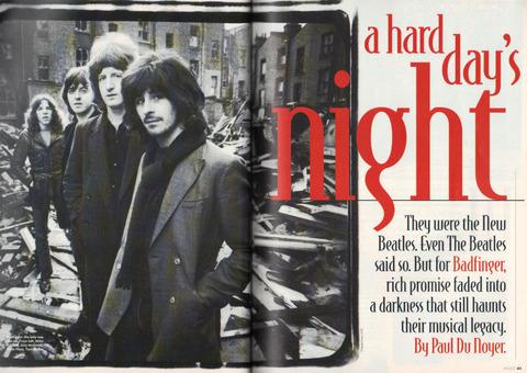 Mojo #53 April 1998 P40-41