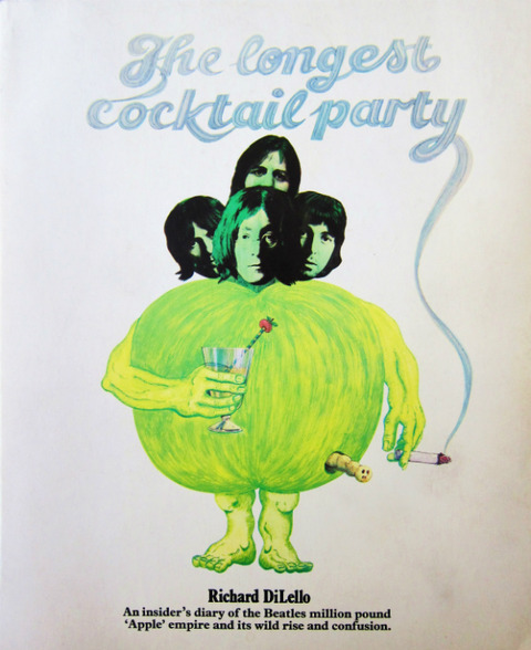 Richard Dilello - The Longest Cocktail Party 1972 UK