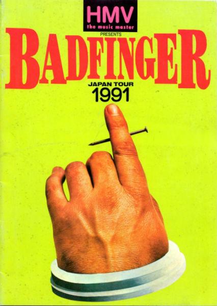 1991 Badfinger a