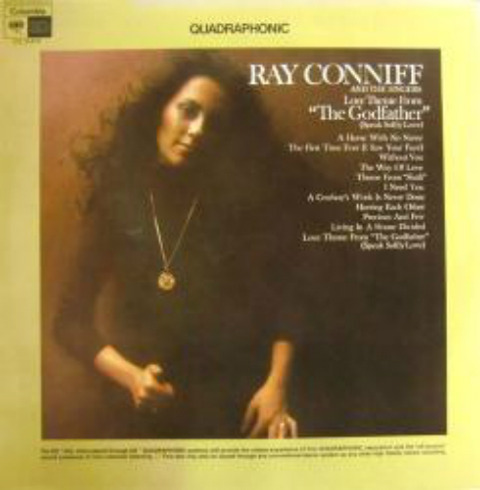 Ray Conniff - CQ 31473