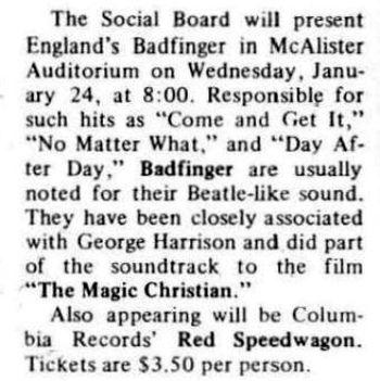 The Paladin Jan 19, 1973