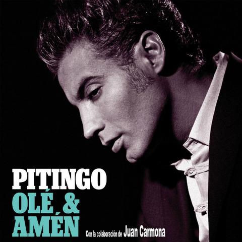 Pitingo - Ole y Amen