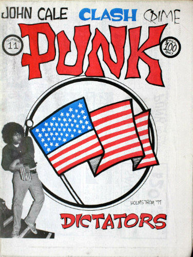 Punk #11 1977