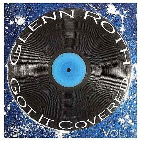 Glenn Roth - Got It Covered, Vol 1