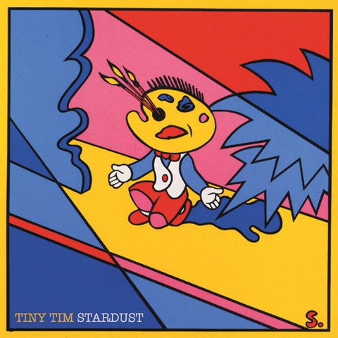 Tiny Tim - Stardust