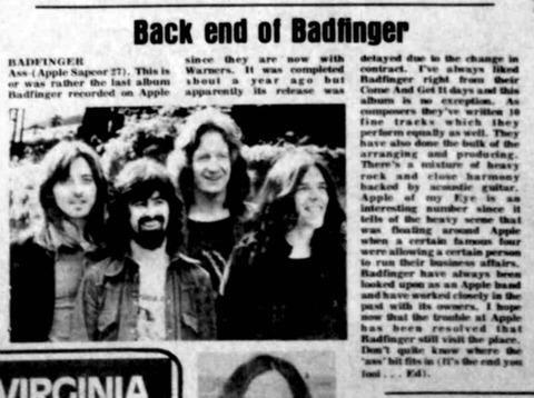 Record Mirror 1974-03-23