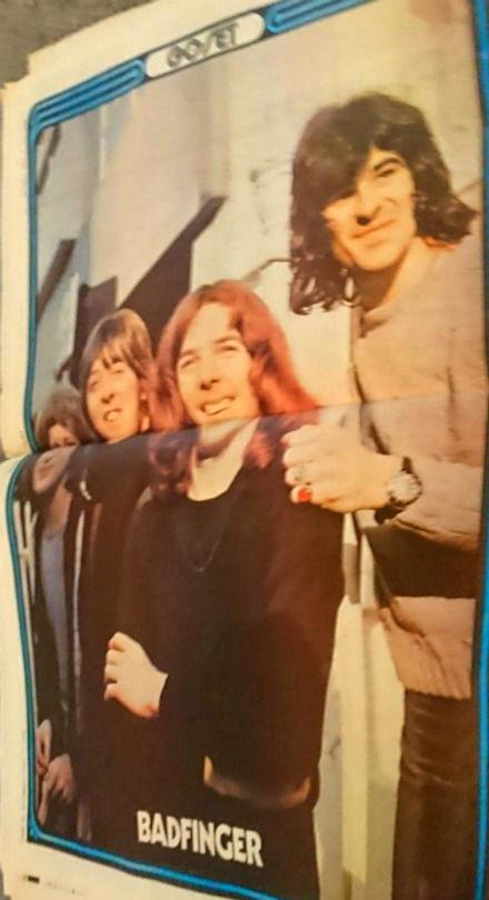 Go Set (April 11, 1970) Badfinger