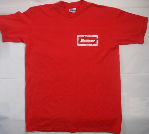 Badfinger 1990 Original Tour T-Shirt a