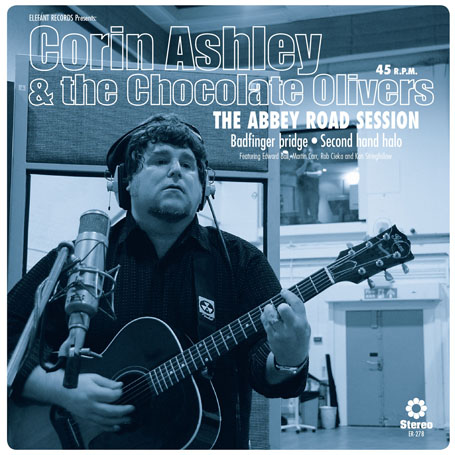 Corin Ashley & the Chocolate Olivers
