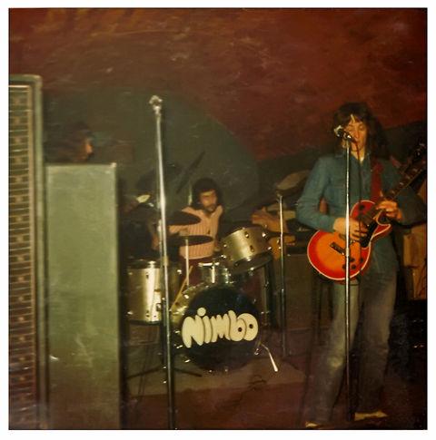 Nimbo 1972 Cavern