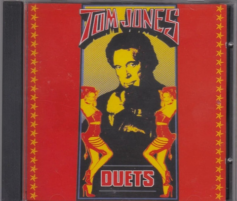 Tom Jones - Duets a