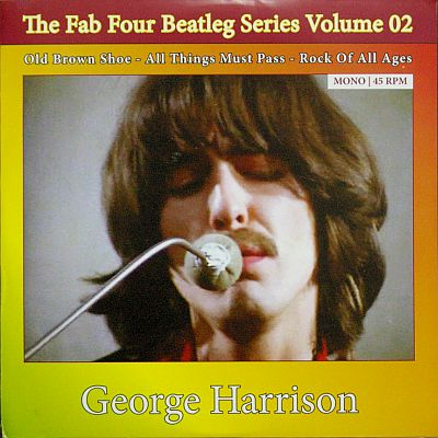 The Beatles - The Fab Four Beatleg Series Volume 02
