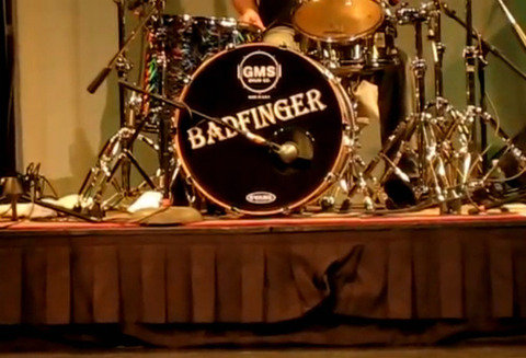 Joey Molland's Badfinger (March 30, 2012)