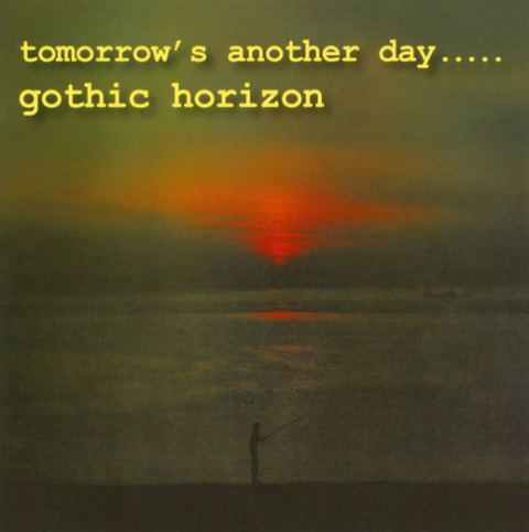 Gothic Horizon - 2010 CD
