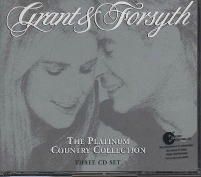 Grant & Forsyth - The Platinum Country Collection 2004