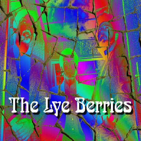 The Lye Berries - Sweet Josephine (1995)