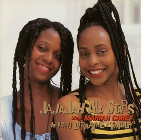 Jajajah All Stars featuring Lorraine & Twiggy