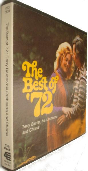 Terry Baxter - DT3 5834
