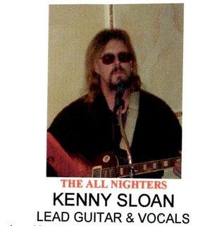 Kenny Sloan
