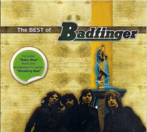 bjm CD 2013 Plaza Independencia Best of Badfinger