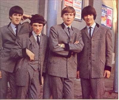 The Escorts 1964