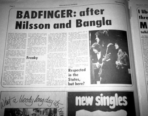 NME (February 5, 1972) p4