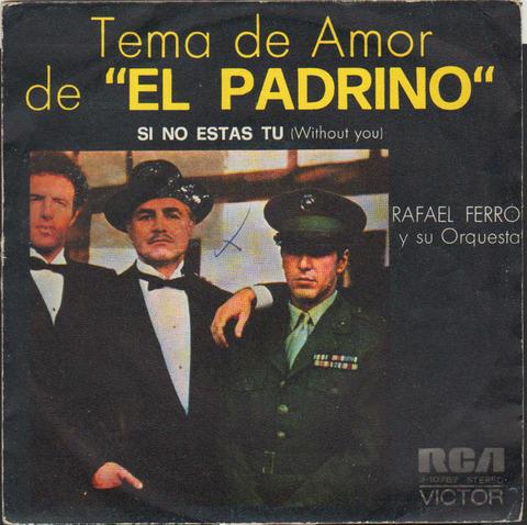 Rafael Ferro - spain