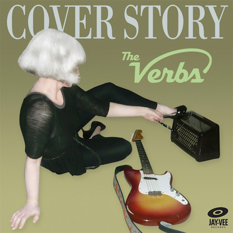 The Verbs Cover Story