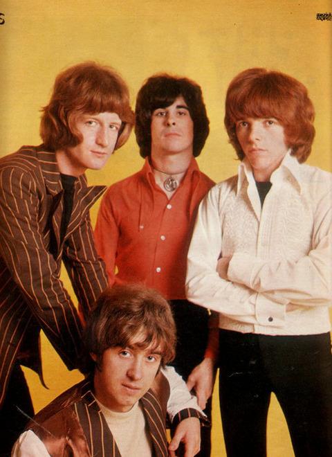 Muziek Expres #159 (Mar 1969) Iveys l