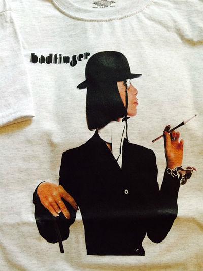 Badfinger T-shirt - 1974
