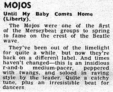 NME 1968-06-08 Mojos