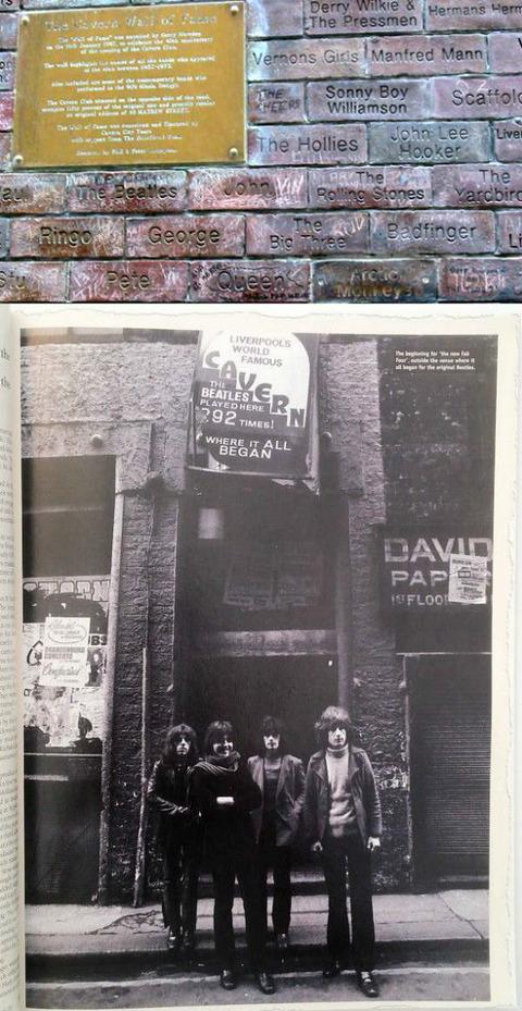 Cavern magazine ud twi