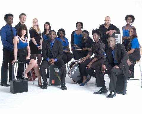 UK Gospel Choir