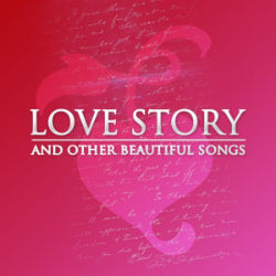 The Sunshine Orchestra Love Story And Other Beautiful Songs inst