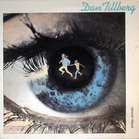 Dan Tillberg TRIX-LP 107