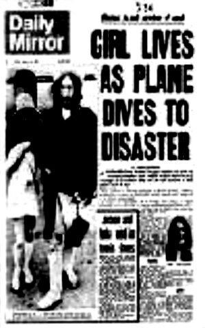 Daily Mirror (March 21, 1969)