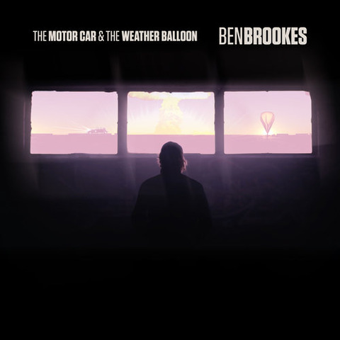 Ben Brookes - The Motor Car & The Weather Balloon