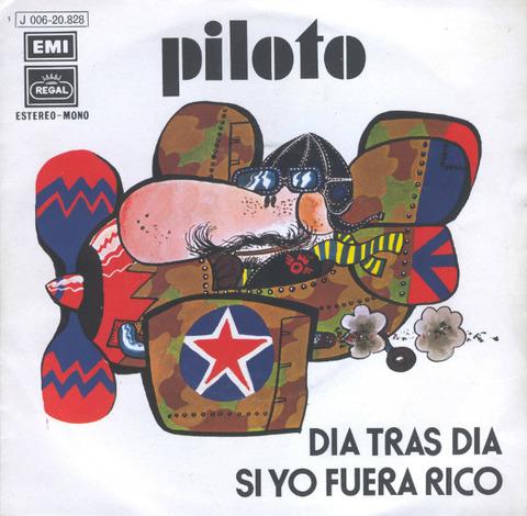 Piloto - Día tras día (1972)
