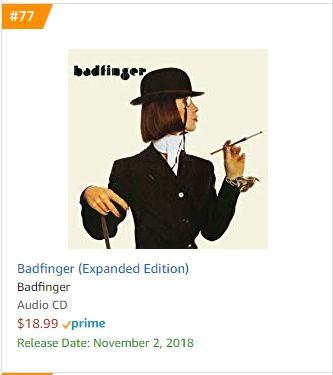 Badfinger #77