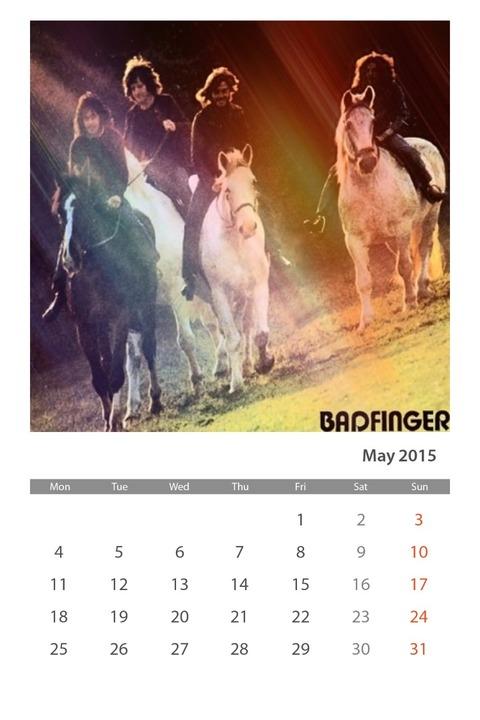 Calendar 2015-05