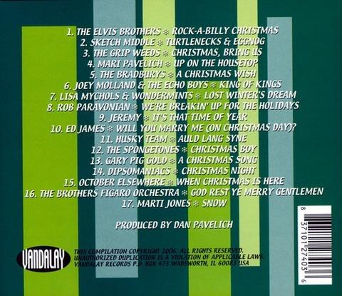 2 (2006) back