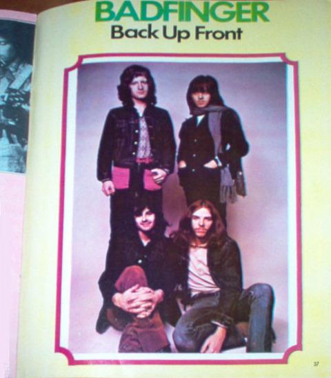 Hit Parader September 1972 37